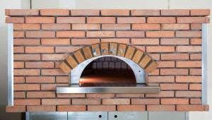 produttori forni professionali per pizza