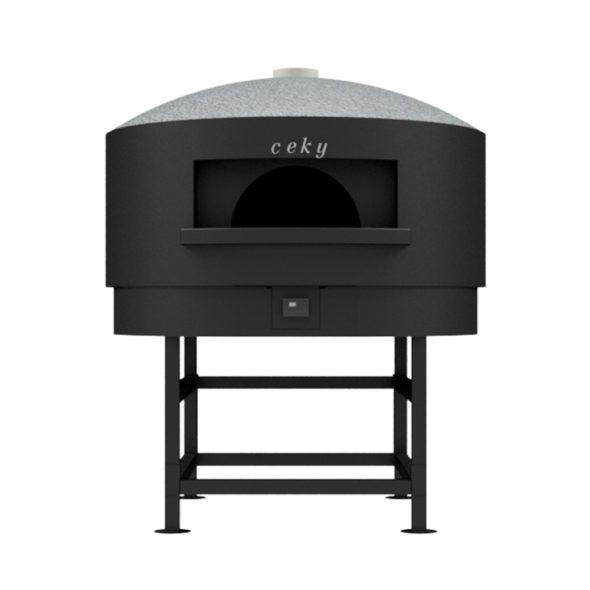 E12G forni per pizzerie