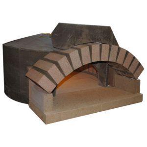 forno per pizza professionale