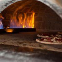 <h1>Il forno a gas per pizzerie</h1>