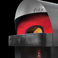 <h1>Forno elettrico per pizzeria: l'innovazione con Ceky Forni</h1>