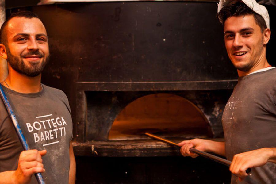 Forni professionali per pizza: ecco il ventaglio completo di Ceky