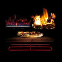 Forni professionali: il rivestimento di un forno