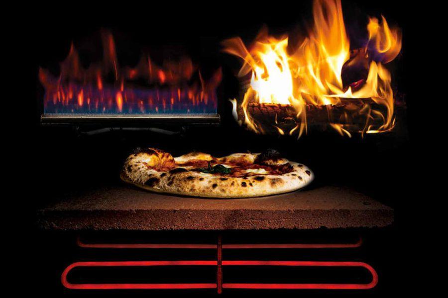 Forno pizza prefabbricato: perché acquistarne uno?