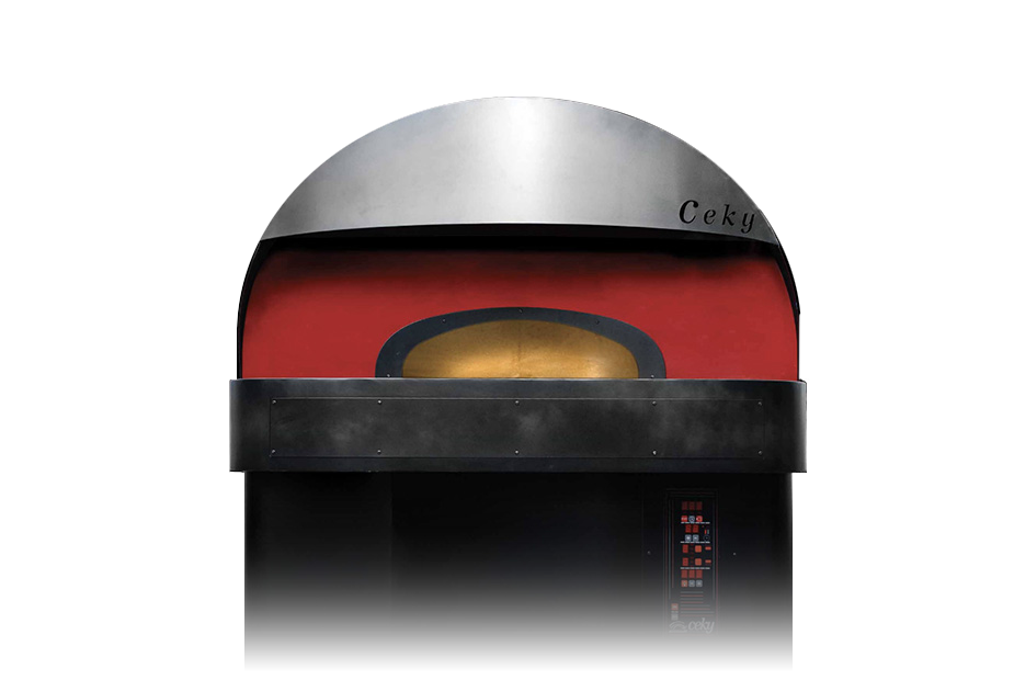 produttori forni per pizza professionali