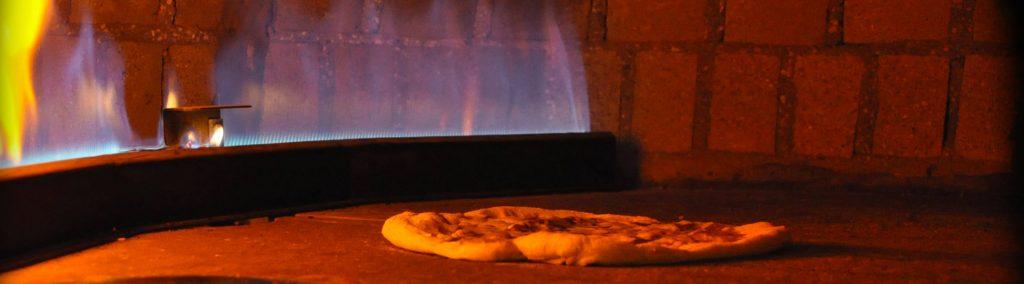 forno professionale per pizzeria