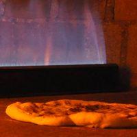 <h1>Forno per pizza a gas professionale</h1>