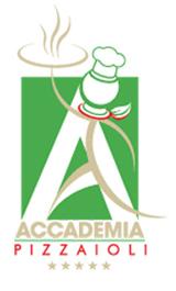 Logo accademia pizzaioli
