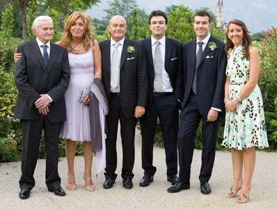 Famiglia Ceky