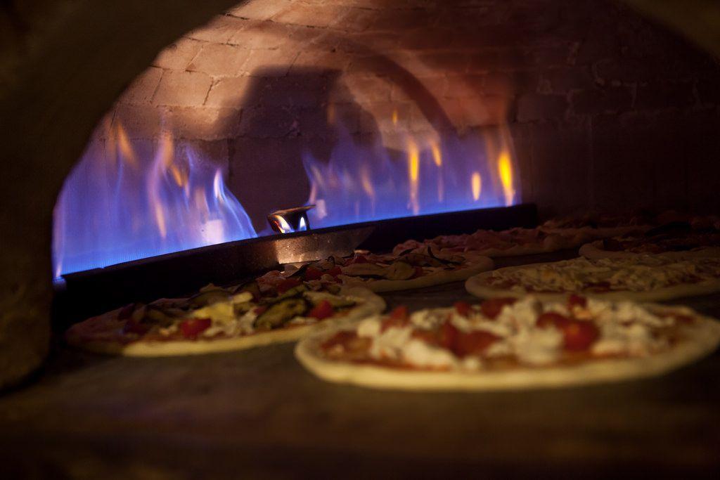 Forni ceky perch usare un forno per pizza a gas ecco i - Forno gas per pizza ...